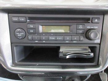 バモス M スタイリッシュパッケージ 4WD
