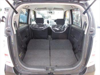 AZ-ワゴンカスタムスタイル XSリミテッド 4WD