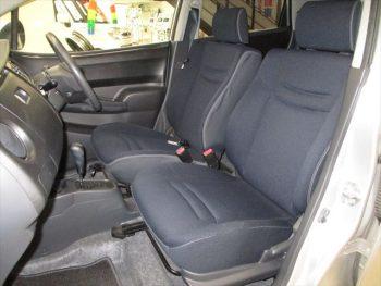セルボ G リミテッド 4WD