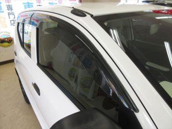 アルトバン VP レーダーブレーキサポート装着車 4WD