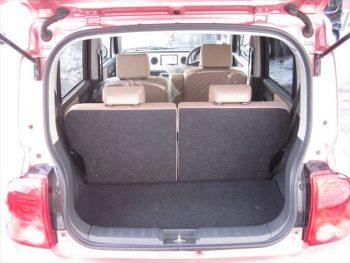 アルトラパン リミテッド 4WD