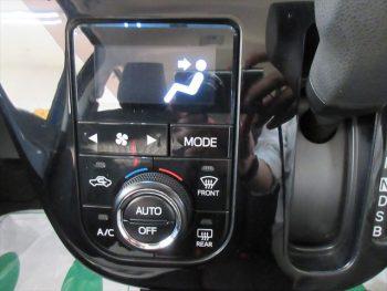 ムーヴカスタム RS ハイパーSA 4WD
