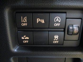 ハスラー ハイブリッドG  未使用車 4WD