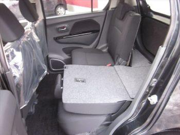 フレアカスタムスタイル XT ターボ  4WD