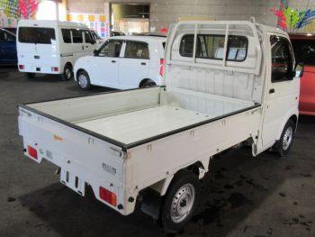 キャリイトラック KCエアコン・パワステ 地区限定車 4WD