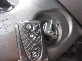 タントカスタム Xスペシャル 4WD