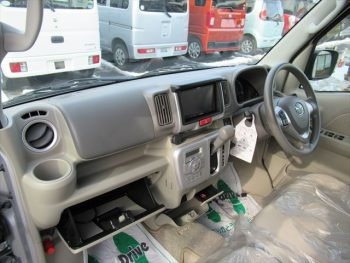 スクラムワゴン PZターボ 4WD