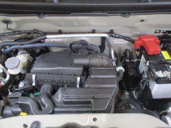 ハスラー Jスタイル 4WD