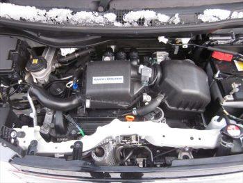 N-WGN Gあんしんパッケージ 4WD