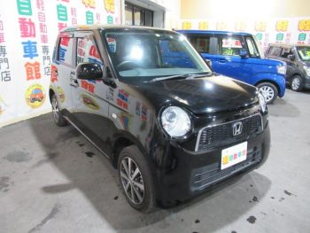 N-ONE ツアラー ターボ 4WD