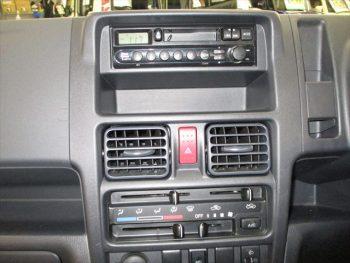 キャリイトラック KCエアコンパワステ 4WD