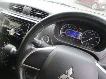 eKカスタム G 4WD