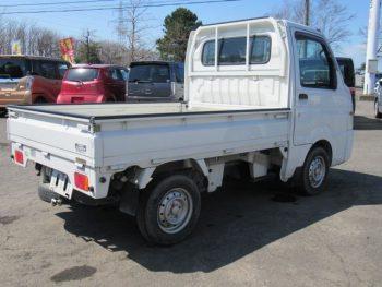 キャリイトラック FC PS付 AC無 4WD