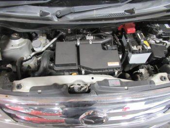 フレア HS 4WD