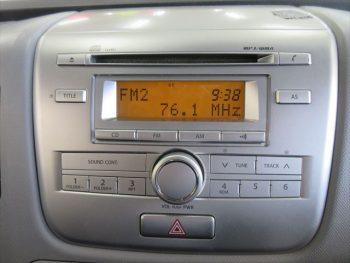 ワゴンR FX リミテッド 4WD