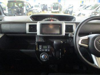 ウェイク L SAⅢ 4WD