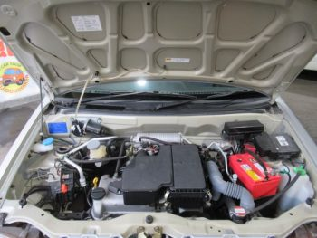 アルト Lb 4WD