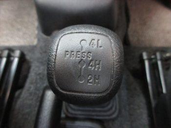 パジェロミニ VR スペシャルカラーエディション ターボ 4WD