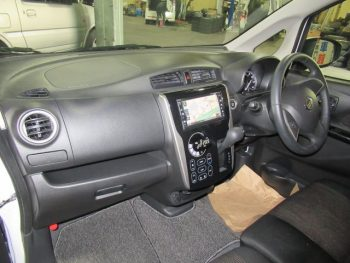 デイズ ハイウェイスターX 4WD