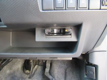 ハスラー G ブレーキサポート 4WD