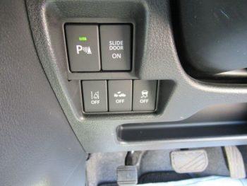 スペーシアギア ハイブリッドXZ 全方位カメラパッケージ 4WD