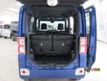 ウェイク L レジャーエディション SAⅡ 4WD