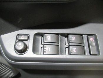 ピクシスメガ X SA 4WD