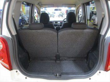 ライフ ディーバターボ スタイリッシュパッケージ 4WD