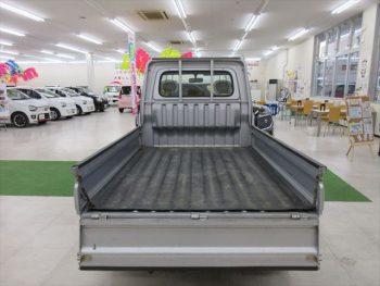 ハイゼットトラック エアコン パワステ スペシャル 4WD