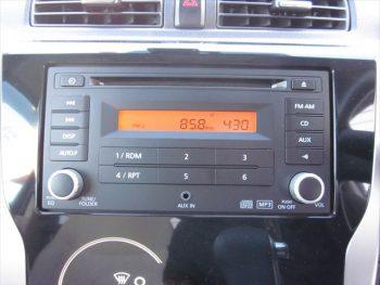 eKワゴン M E_アシスト 4WD