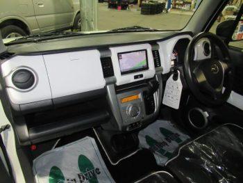 フレアクロスオーバー XG 4WD