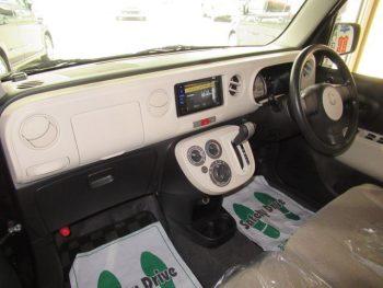 ミラココア L 4WD