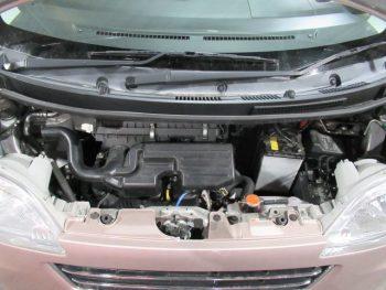 ルクラ Lスペシャル 4WD
