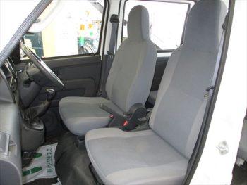 ハイゼットカーゴバン ハイルーフ DX 4WD