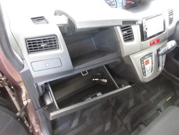 ステラカスタム R 4WD