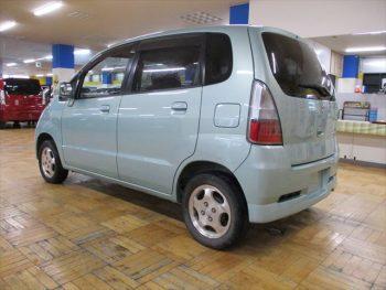 MRワゴン 地区限定車G