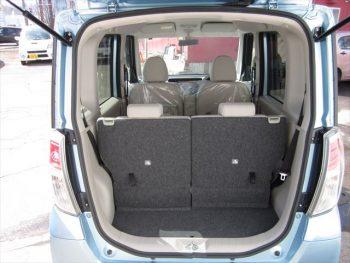 eKスペース M-eアシスト 4WD