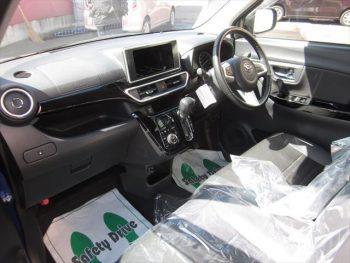 キャスト アクティバ G ターボプライムコレクションSAⅢ 4WD