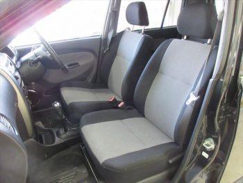 ミラアヴィ Xリミテッド 4WD