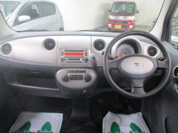 ムーヴラテ クールVS 4WD