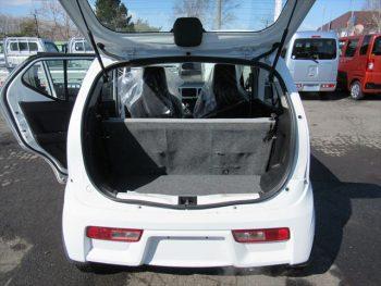 アルト L レーダーブレーキサポート装着車 4WD