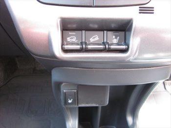 ハスラー J-スタイル 4WD