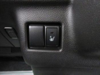 スペーシア HYBRID G デュアルセンサーブレーキサポート 4WD