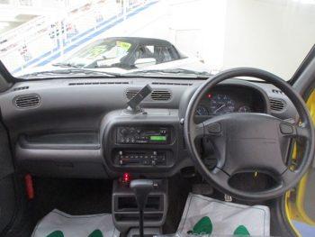 キャロル ミレディ 4WD