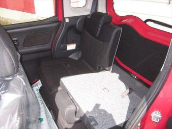 デイズルークス ハイウェイスターXVセレクション+セーフティⅡ 4WD