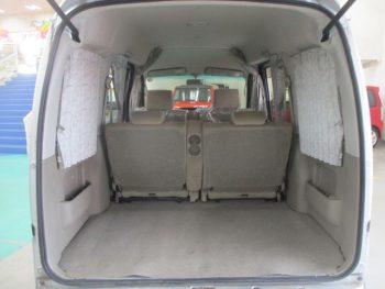 アトレーワゴン カスタムターボRS 4WD