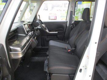 スペーシアギア ハイブリッドXZ 4WD