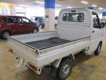 クリッパートラック AC無 SD 4WD