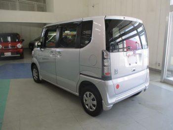 N-BOX G・Lパッケージ 4WD