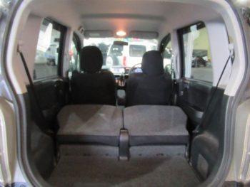 ライフ ティーバスマートスタイル 4WD